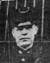Patrolman Richard Hugh O'Hara | Midland Borough Police Department, Pennsylvania