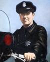 Officer Gordon Oliveira | San Francisco Police Department, California