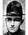 Park Policeman Harry Sigurd Olsen | Lincoln Park District Police Department, Illinois