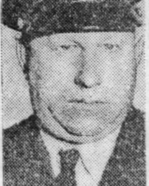 Patrolman John A. Olson | Chicago Police Department, Illinois