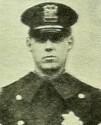 Police Officer Warren Henry Omslaer | Evanston Police Department, Illinois