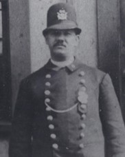 Patrolman James O'Neill | Cincinnati Police Department, Ohio