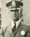 Patrolman William L. Abbott | Boston Police Department, Massachusetts