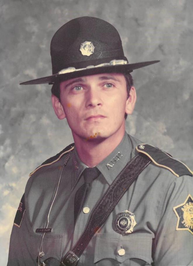 Corporal Phillip Gene Ostermann | Arkansas State Police, Arkansas