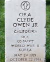 Deputy Sheriff Ora Clyde Owen, Jr. | El Dorado County Sheriff's Office, California