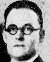 Special Agent Thomas Adolphus Owens, Jr. | Central of Georgia Railroad Police Department, Railroad Police