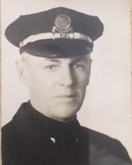 Patrol Officer John E. Palmatier   Waterbury Police Department, Connecticut