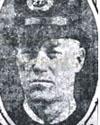 Officer Jerome Palmer | Portland Police Bureau, Oregon