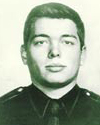 Patrolman Michael W. Paolillo | New York City Police Department, New York