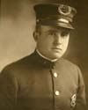 Policeman George E. Papst | Los Angeles Police Department, California