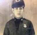 Policeman Luis J. Pardo-Cruz | Puerto Rico Police Department, Puerto Rico