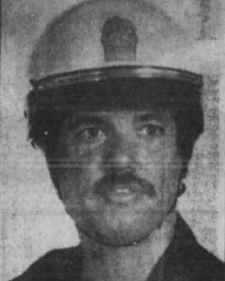 Officer David Winslow Parker | Honolulu Police Department, Hawaii