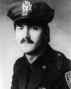 Police Officer Scott R. Parker | Port Authority of New York and New Jersey Police Department, New York