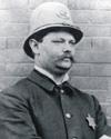 Patrolman Rufus Chalmers Parkinson   Memphis Police Department, Tennessee