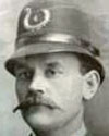 Police Officer Harmon Barton Patridge | Bessemer Police Department, Alabama