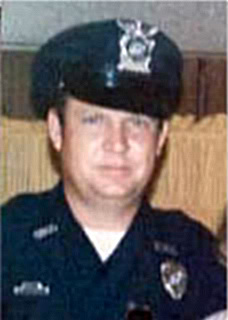 Patrolman Billy Doyle Patterson | Columbia Police Department, Mississippi