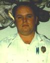 Police Officer John David Patton | Carrabelle Police Department, Florida