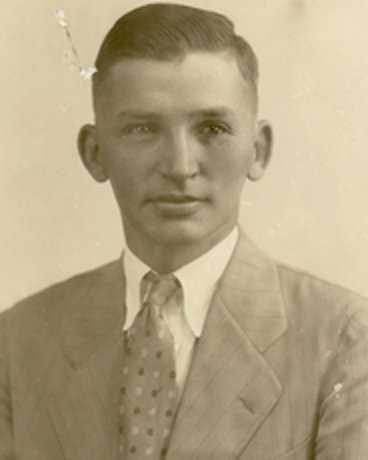 Special Agent Eugene Joseph Pearce | United States Department of Justice - Bureau of Prohibition, U.S. Government