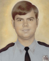 Patrol Officer Clyde Warren