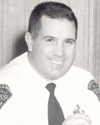 Inspector Herman Peccarelli | Orange Police Department, New Jersey