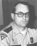 Chief of Police Roy Leonard Pederson | Thief River Falls Police Department, Minnesota