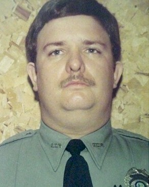Patrolman Randy Michael Pendleton | Gaston County Police Department, North Carolina