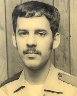 Chief of Police Gregory Blaise Adams   Saxonburg Borough Police Department, Pennsylvania
