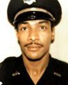 Police Officer Harvey James Adams | Marietta Police Department, Georgia