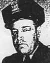 Patrolman Charles H. Perrine | Kansas City Police Department, Missouri