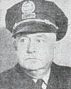 Sheriff Ben K. Perry | Adams County Sheriff's Department, Ohio