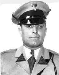 Trooper Joseph Perry | New Jersey State Police, New Jersey