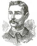 Police Officer J. Wafe Adams | Birmingham Police Department, Alabama