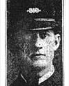 Patrolman Albert R. Peterson | Boston Police Department, Massachusetts
