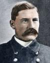 Mounted Patrolman Charles G. Peterson   Cincinnati Police Department, Ohio