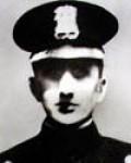 Patrolman Frank H. Pfonner   Tonawanda Town Police Department, New York
