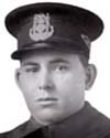 Sergeant George Griffths Pfeifer | Louisville Police Department, Kentucky
