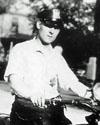 Officer Edward Richard Pflaume | Forest Park Police Department, Illinois