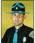 Trooper Lewis Edward Phillips | Indiana State Police, Indiana