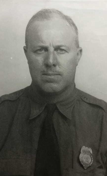 Deputy Sheriff William Phipps, Sr. | Waukesha County Sheriff's Department, Wisconsin
