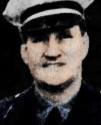 Chief of Police Robert Earl Pierce   Irwin Borough Police Department, Pennsylvania