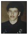 Sergeant Michael O. Poe | Duncanville Police Department, Texas