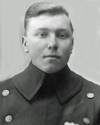 Patrolman Henry L. Pohndorf | New York City Police Department, New York