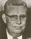 Sheriff James Vardman Polk | Marion County Sheriff's Department, Mississippi