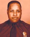 Detective John D. Pollins | New York City Police Department, New York