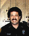 Police Officer Ernest Kearns Ponce de Leon   Tallahassee Police Department, Florida