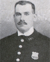 Patrolman Charles D. Potter | New York City Police Department, New York