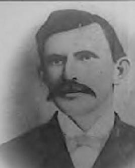 Game Warden Joseph J. Powell | Virginia Department of Wildlife Resources, Virginia