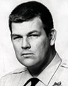 Deputy Sheriff Frank Marion Pribble   San Bernardino County Sheriff's Department, California