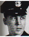 Patrolman J. Clarence Price   Durham Police Department, North Carolina