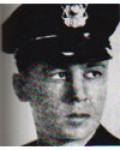 Patrolman J. Clarence Price | Durham Police Department, North Carolina
